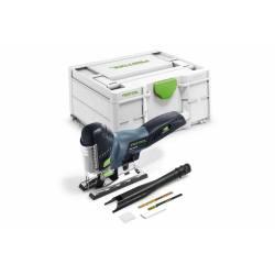 Festool Wyrzynarka akumulatorowa CARVEX PSC 420 EB-Basic