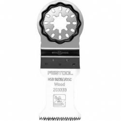 Festool Brzeszczoty do drewna HSB 50/35/J/OSC/5 203333
