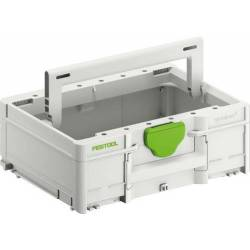 Festool Systainer³ ToolBox SYS3 TB M 137 204865