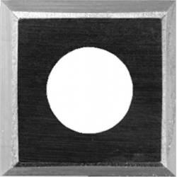 Festool Płytki wymienne HW-WP 14x14x2/12