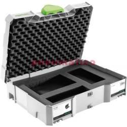 Festool SYSTAINER T-LOC SYS 1 VARI