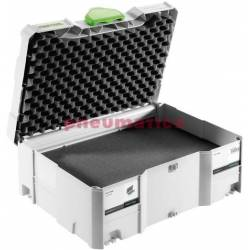 Festool SYSTAINER T-LOC SYS 2 VARI