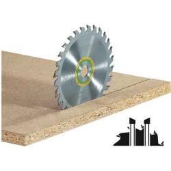 Festool Tarcze pilarskie uniwersalne 260x25x30 W60