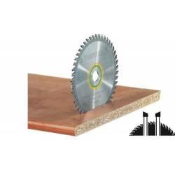 Festool Tarcza pilarska z zębem drobnym 260x25x30 W80