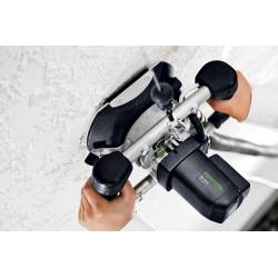 Festool Szlifierka do renowacji RG 150 E-Set DIA HD RENOFIX