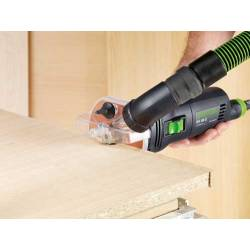 Festool Frezarka do krawędzi OFK 500 Q-Plus R2