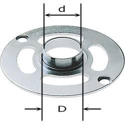 Festool Pierścień kopiujący KR-D 27/OF 900