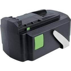 Festool Akumulator BPC 15 5.2 Ah-Li Ion