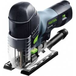 Festool Wyrzynarka PS 420 EBQ-Set CARVEX
