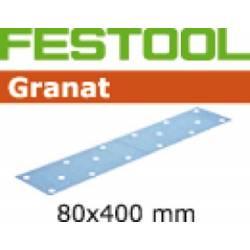 Festool Arkusze ścierne STF 80x400 P280 GR/50