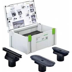 Festool SYSTAINER z wyposażeniem VAC SYS VT Sort