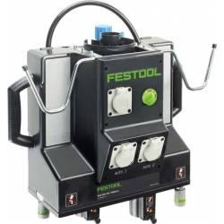 Festool Zblokowany moduł zasilania / odsysania EAA EW/DW TURBO/A-EU