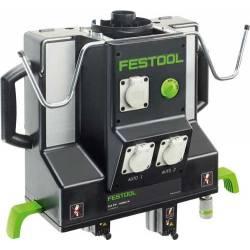 Festool Zblokowany moduł zasilania / odsysania EAA EW CT/SRM/M-EU