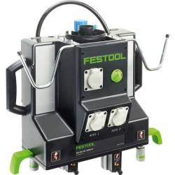 Festool Zblokowany moduł zasilania / odsysania EAA EW/DW CT/SRM/M-EU
