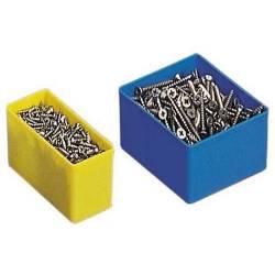 Festool Wyjmowane pojemniczki Box 98x98/3 SYS1 TL