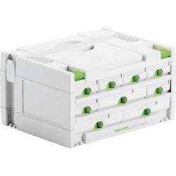 Festool Sortainery SYS 3-SORT/9