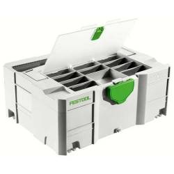 Festool Systainery T-LOC DF SYS 3 TL-DF