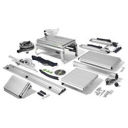 Festool Pilarka stolikowa CS 50 EBG-Set PRECISIO (561199)