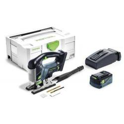 Festool Wyrzynarka akumulatorowa PSBC 420 Li 5,2 EBI-Plus CARVEX (201380)