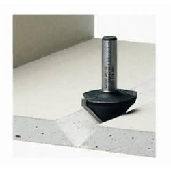 Festool Frez do płyt gipsowo-kartonowych HW z trzpieniem 8 mm HW S8 D32/90