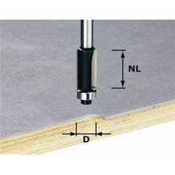 Festool Frez do wyrównywania HW z trzpieniem 8 mm HW S8 D127/NL25