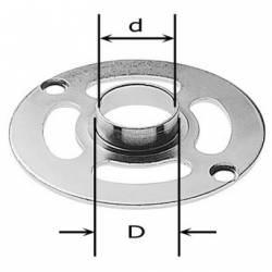 Festool Pierścień kopiujący KR D17/VS 600-SZ 14