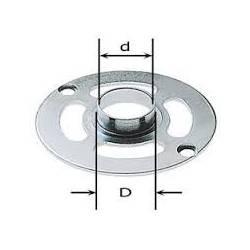 Festool Pierścień kopiujący KR D24/VS 600-SZ 20