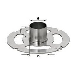 Festool Pierścień kopiujący KR-D 300/215/OF 2200
