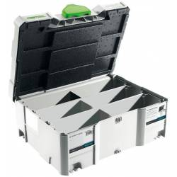 Festool Asortyment SYS SORT-SYS DOMINO