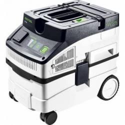 Festool Odkurzacz mobilny CT 15 E-Set CLEANTEC