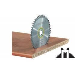 Festool Tarcza pilarska z zębem drobnym 254x2,4x30 W60