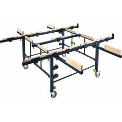Festool Mobilny stół roboczy do pilarki STM 1800