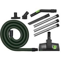 Festool Zestaw do czyszczenia w pracach rzemieślniczych D 36 HW-RS-Plus