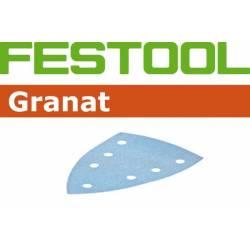 Festool Papiery ścierne STF DELTA/7 P40 GR/10