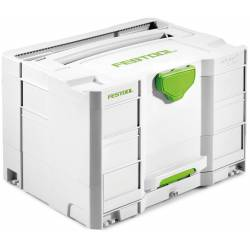 Festool SYSTAINER T-LOC SYS-COMBI3