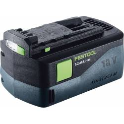 Festool Akumulator BP 18 Li 52 AS